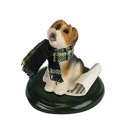 Byers\' Choice Carolers Rembrandt Dog #614L