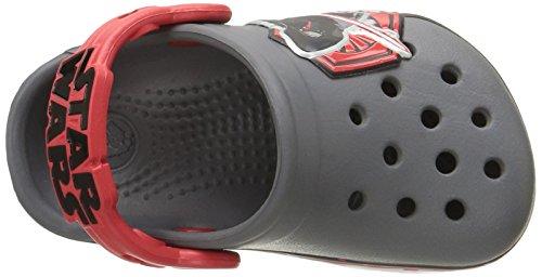 84b83eaf14 crocs Kids  Crocband Star Wars Villain Clog (Toddler Little - Import ...
