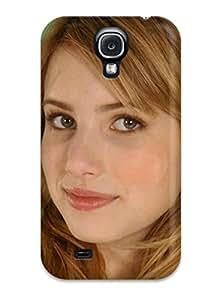 Sean Moore shop Hot Premium emma Roberts?wallpaper Case For Galaxy S4- Eco-friendly Packaging