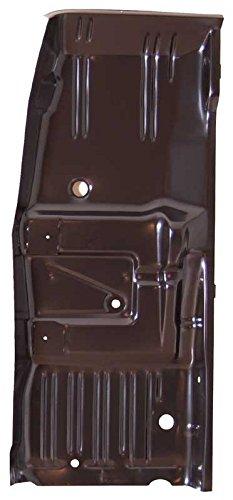 73 dodge dart floor pan - 3