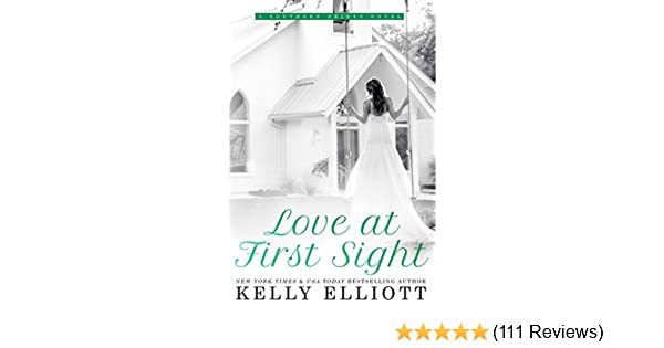 Love at First Sight (Southern Bride Book 1) - Kindle edition