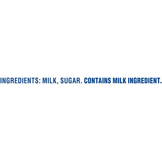 Amazon.com : Carnation Sweetened Condensed Milk, 14-Ounce Cans (Pack of 24) : Sweetened Condensed Milk Case : Grocery & Gourmet Food