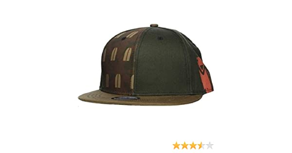 ebfdded5b09 Destiny Official Cayde-6 Inspired Subtle Snapback at Amazon Men s Clothing  store