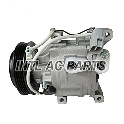 Amazon.com: New Auto AC Compressor for Toyota Echo/Yaris/Mazda Miata 88310-52351 88320-52400 447180-8750 447220-6067: Automotive