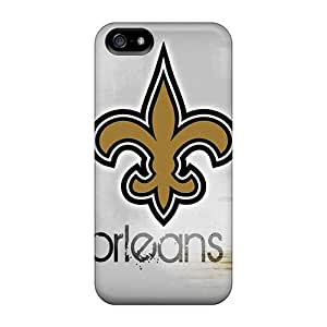 Kevor Fvo3607rdOw Protective Case For Iphone 5/5s(new Orleans Saints)
