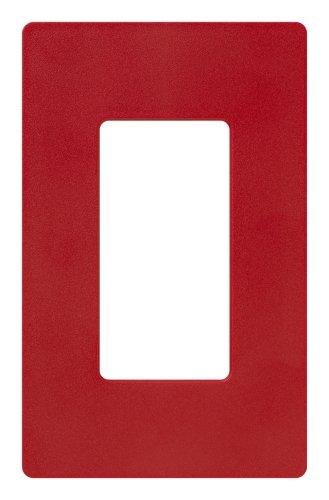 lutron-sc-1-ht-claro-single-gang-wallplate-hot