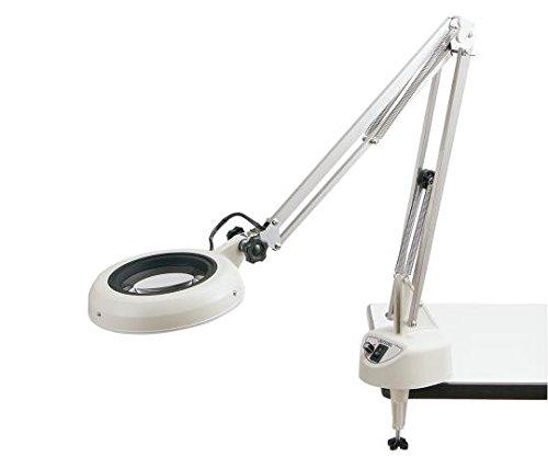 オーツカ光学2-3095-12LED照明拡大鏡ENVL-F型4倍 B07BD2W74N