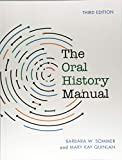 Download The Oral History Manual, Third Edition (American Association for State and Local History) in PDF ePUB Free Online