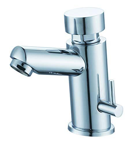 Aqualy – Basin Mixer Tap Timer