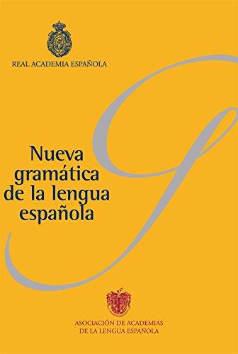Nueva gramática de la lengua española (Pack): Fonética y fonología. Morfología. Sintaxis