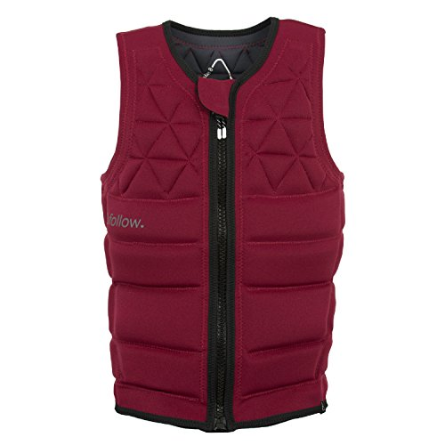 Follow 2018 Pharaoh Pro (Wine) Women's Impact Comp Vest