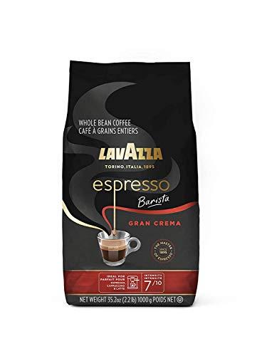 Lavazza Espresso Barista Gran