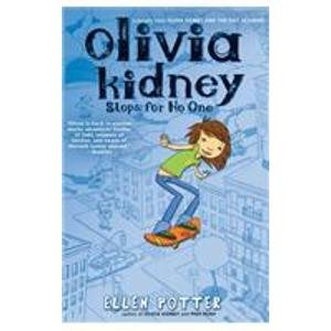Olivia Kidney Stops for No One pdf epub