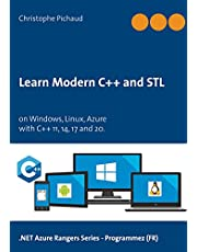 Learn Modern C++ and STL: on Windows, Linux, Azure