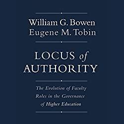 Locus of Authority