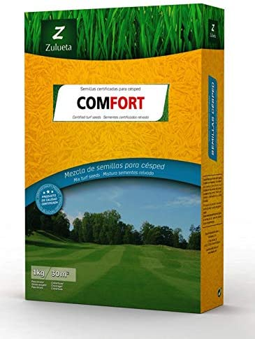 Semilla C/ésped Comfort 5 Kg