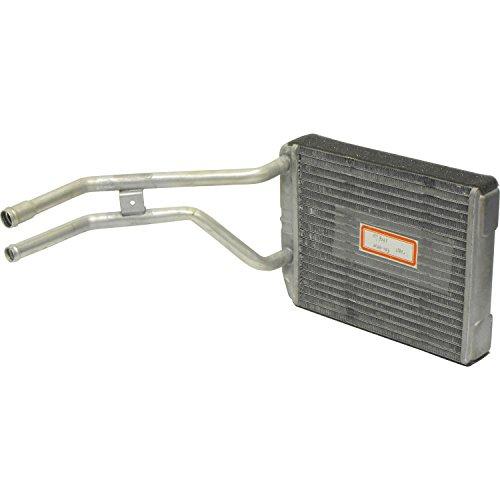 - UAC HT 9233C HVAC Heater Core