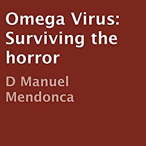 Omega Virus Audiobook