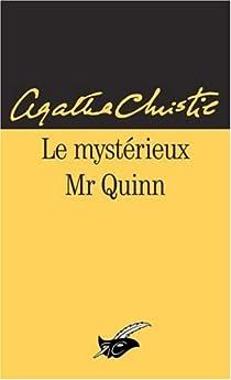 Le mystérieux Mr Quinn par Christie