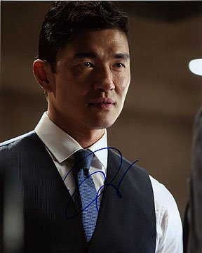 rick yune wife