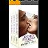 Deseo, Peligro. La Trilogía: (Romance-suspense) (Spanish Edition)