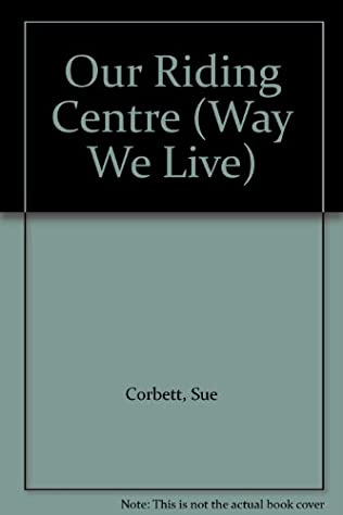 book cover of Our Riding Centre
