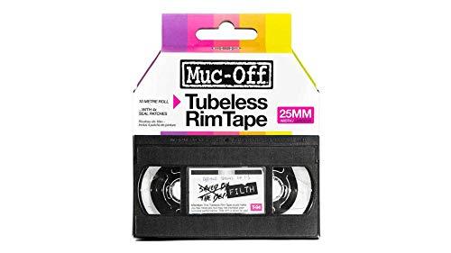 Muc-Off Tubeless Rim Tape, 25mm