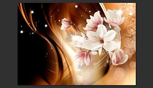 Murando - Fototapete 400x280 cm - Vlies Vlies Vlies Tapete - Moderne Wanddeko - Design Tapete - Wandtapete - Wand Dekoration - Blaumen Magnolie b-A-0298-a-c B01CK9QSQI Wandtattoos & Wandbilder af5709