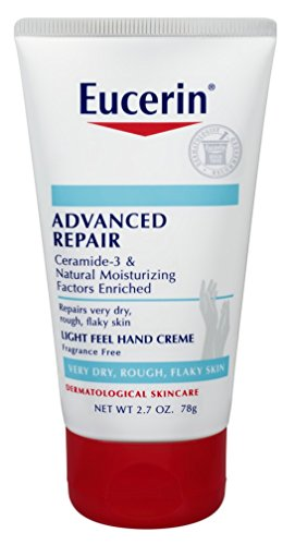 Eucerin Intensive Hand Cream - 3