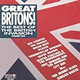 Great Britons! The Best of the British Invasion, Vol. 2