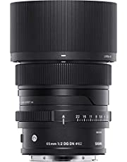 $699 » Sigma 65mm F2.0 DG DN for Sony E Mount