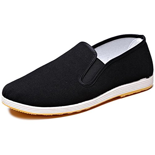 Fashion Loafer Shoes Casual Denim Breathable Canvas Lightweight Breathable Denim Fabric Unisex B07CNN7L7Y Shoes e41e5f