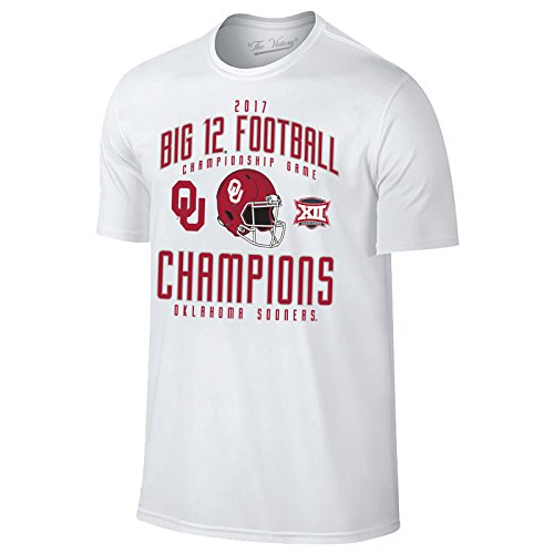 Oklahoma Sooners Shirt - 9