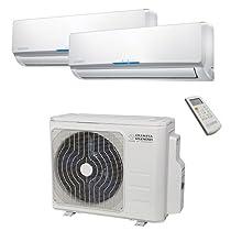 Offerte speciali su Olimpia Splendid OS-C/SEMIH18EIB Climatizzatore Fisso Nexya S3 Dual 18 (9+9), Bianco e molto altro