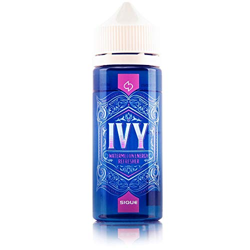 SIQUE – Ivy Watermelon Energy Refresher Plus Liquid