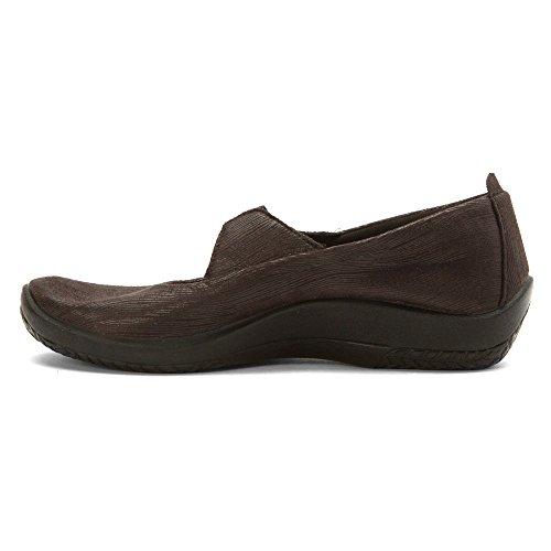 Arcopedico Womens 4671 Leina Synthetic Shoes Black