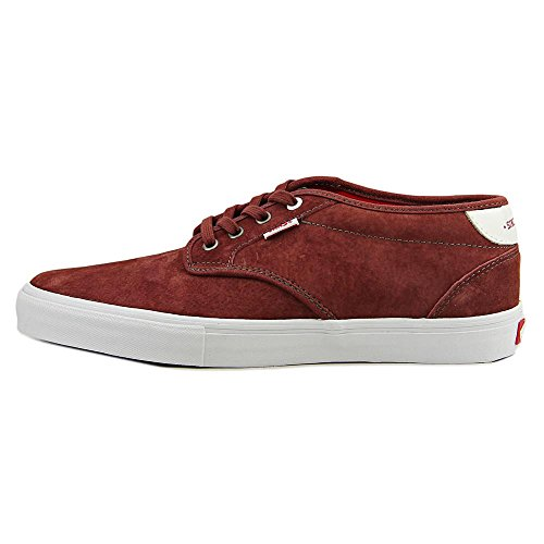 Ankle High Geo Vans Brigata Canvas And Khaki Shoe C Skateboarding Moroccan L naB7w
