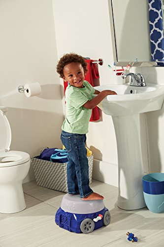 The First Years Nickelodeon Paw Patrol Chase 3-in-1 Potty System by The First Years (Image #4)