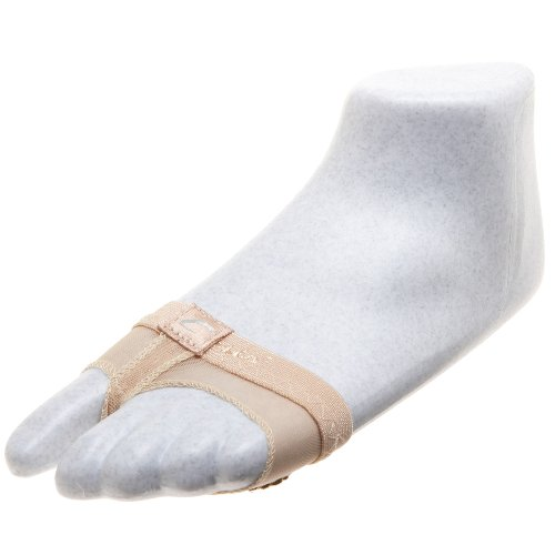Capezio Womens footUndeez Lyrical Modern product image