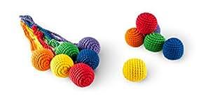 Amazon.com: FROEBEL Gift 1 Yarn Balls: Toys & Games