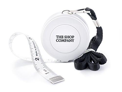 (THE SHOP COMPANY Professional Grade Retractable Tape Measure - 120 inches & 300)