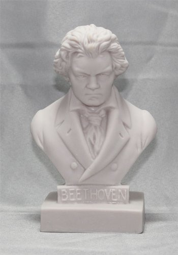 Beethoven Statue 5