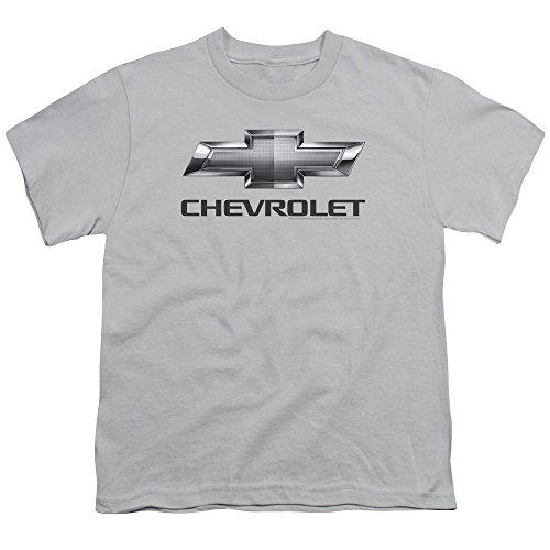 Youth: Chevrolet- Chevy Emblem Kids T-Shirt Size YXL ()