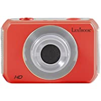 Lexibook 12 Megapixel Move Cam Touch Full Hd