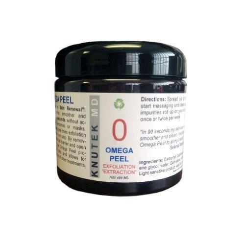 omega peel - 4