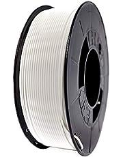 Winkle PLA HD-filament, 1,75 mm, wit, glaciar, 3D-print, spoel 1000 g