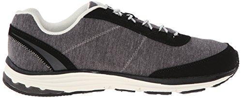 Dr. Scholls Damesmode Mode Sneaker Zwart