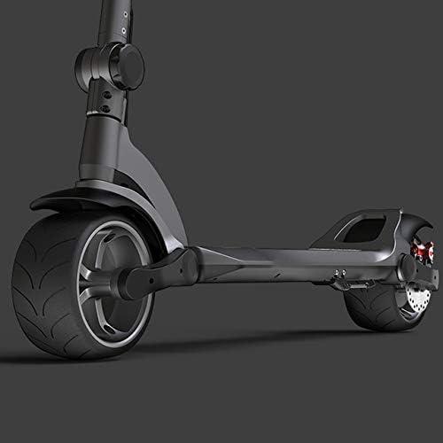 Amazon.com: ZOYO Patinete eléctrico para adultos, neumáticos ...