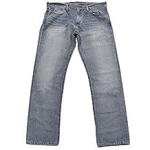 Polo Ralph Lauren Mens Classic 867 Denim Jeans
