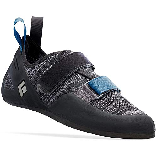 Black Diamond Momentum Climbing Shoe - Men's Ash 14